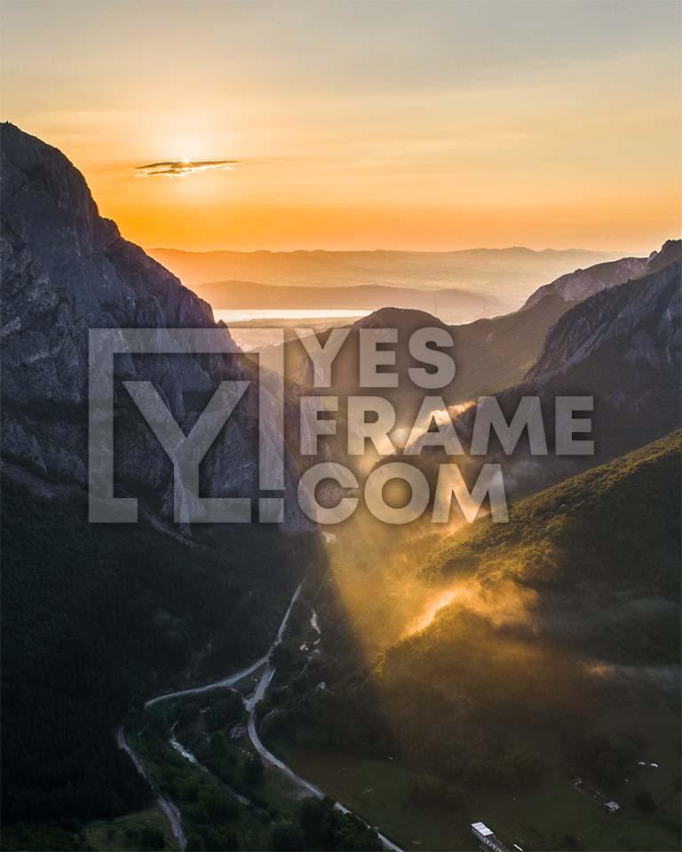 Sunrise Vratsa Thumbnail PHAK016