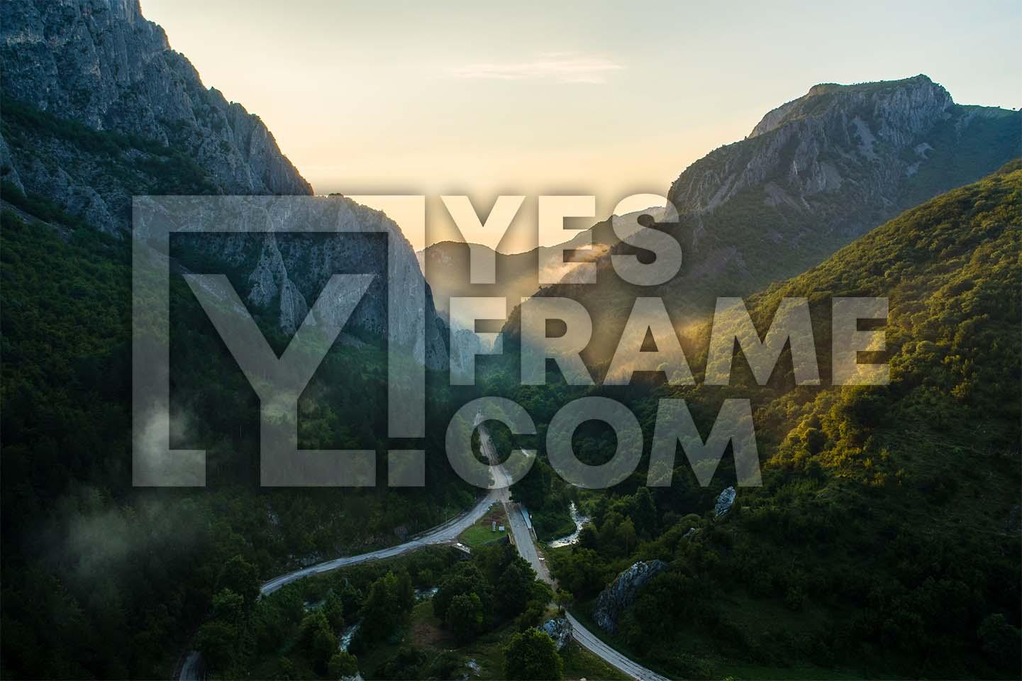 Sunrise Vratsa Thumbnail PHAK020