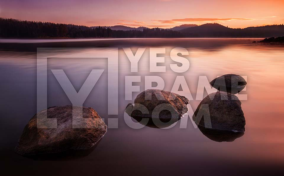 Shiroka Polyana Lake Thumbnail PHDG001