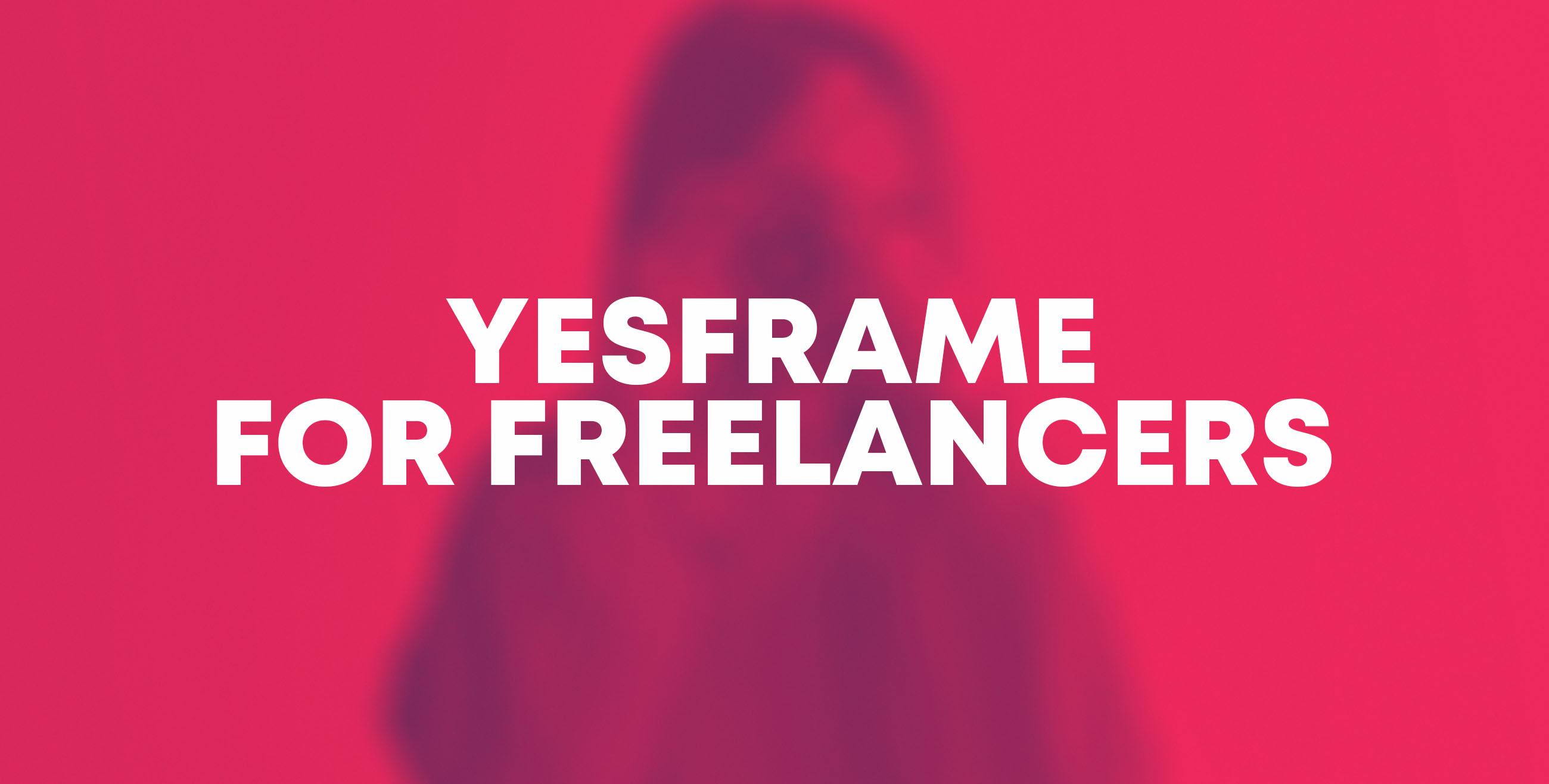yesframe for freelancers blog 11