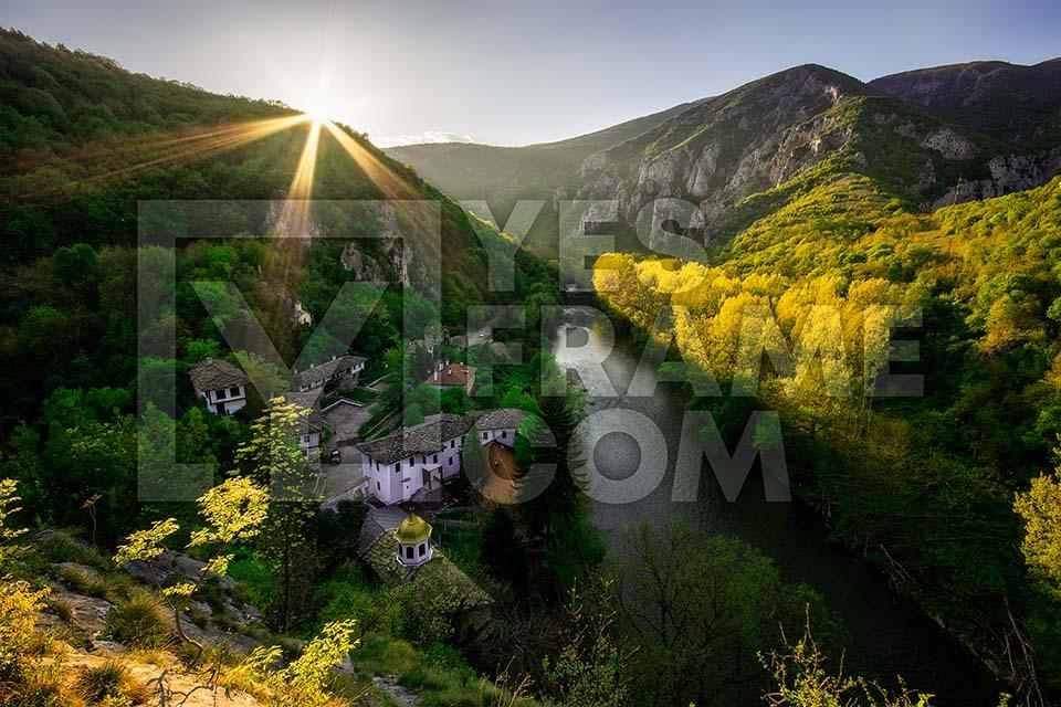 Cherepish Monastery Ljutibrod Thumbnail PHMSH013