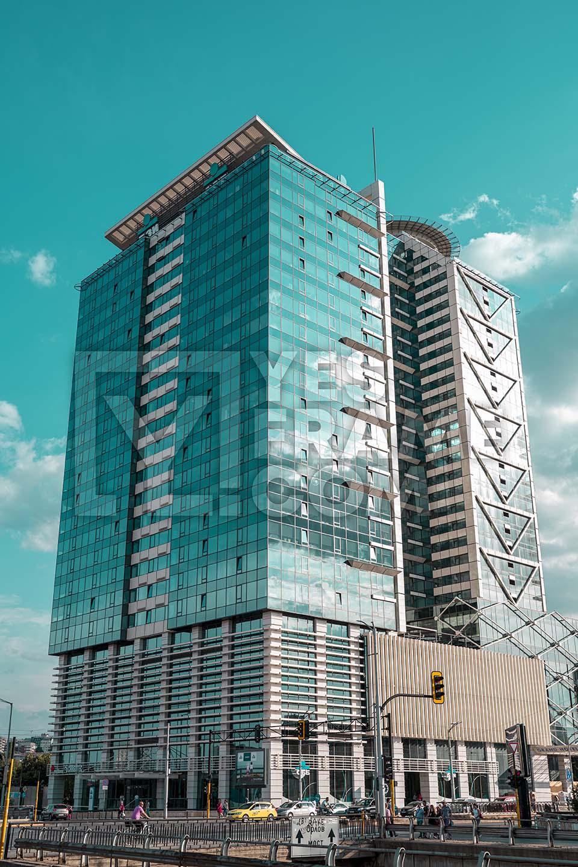 Millennium Centre Sofia Thumbnail PHVM001