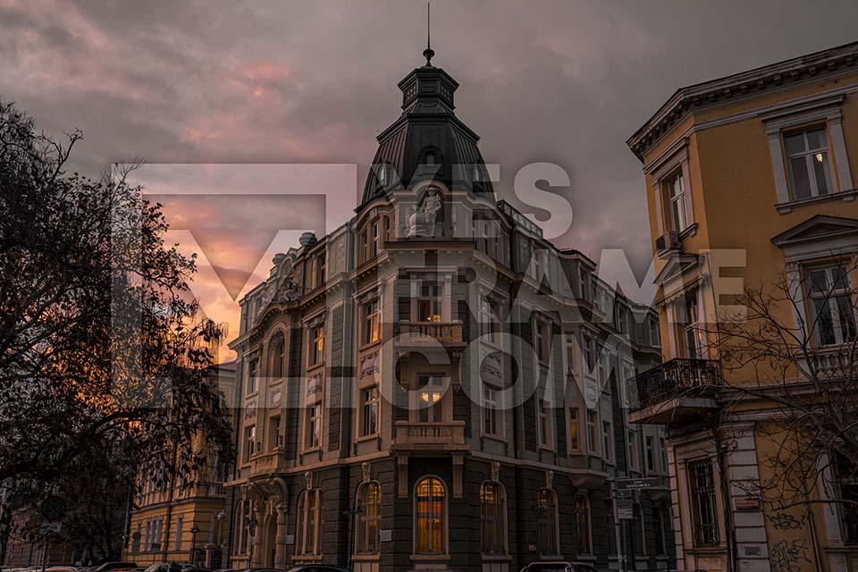 Moskovska Street Sofia Thumbnail PHVM013 1