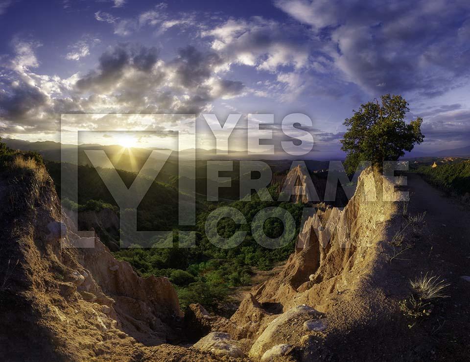 Rozhen Pyramids Rozhen Thumbnail PHMSH010