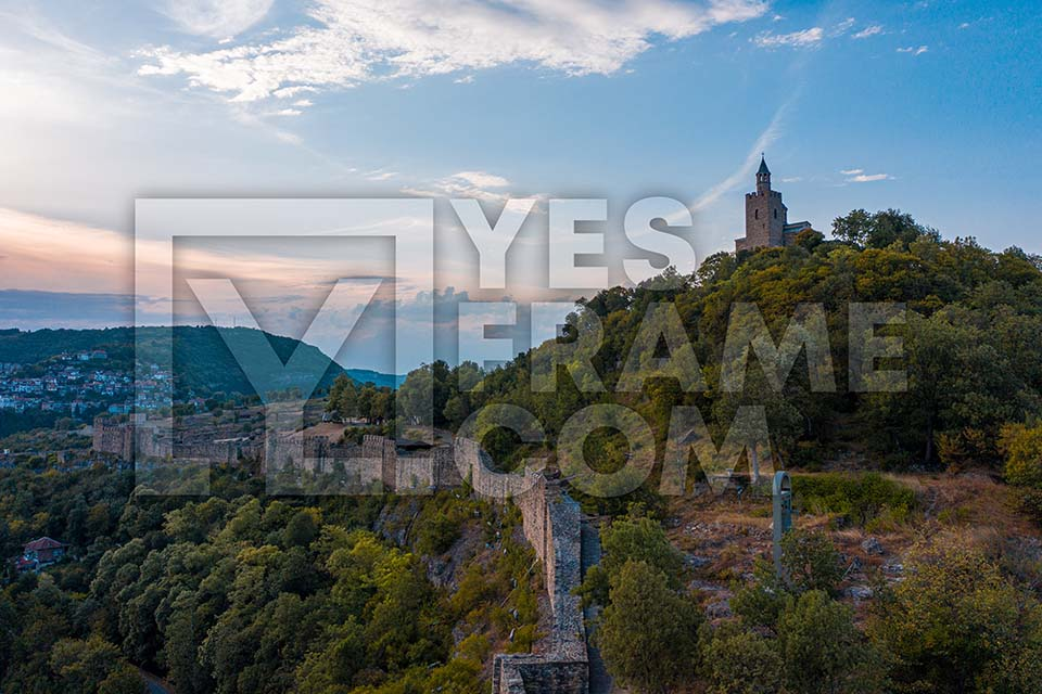 Tsarevets Veliko Tarnovo Thumbnail PHMT005