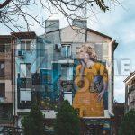 Graffiti Sofia Thumbnail PHVM022