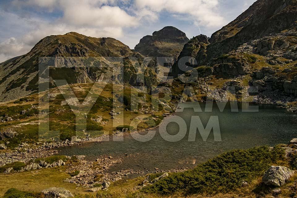Malyovishki Lakes Rila Thumbnail PHRK002