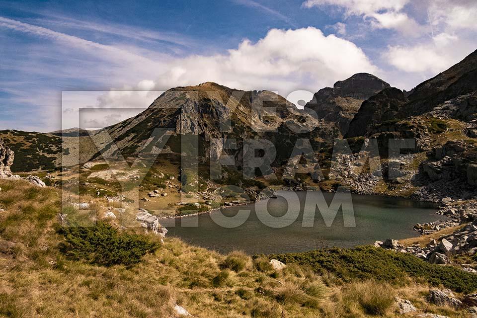 Malyovishki Lakes Rila Thumbnail PHRK003