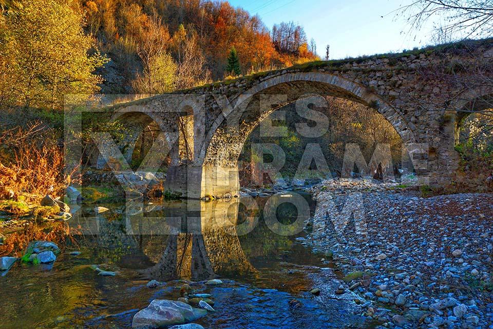 Roman Bridge Madan Thumbnail PHVD004