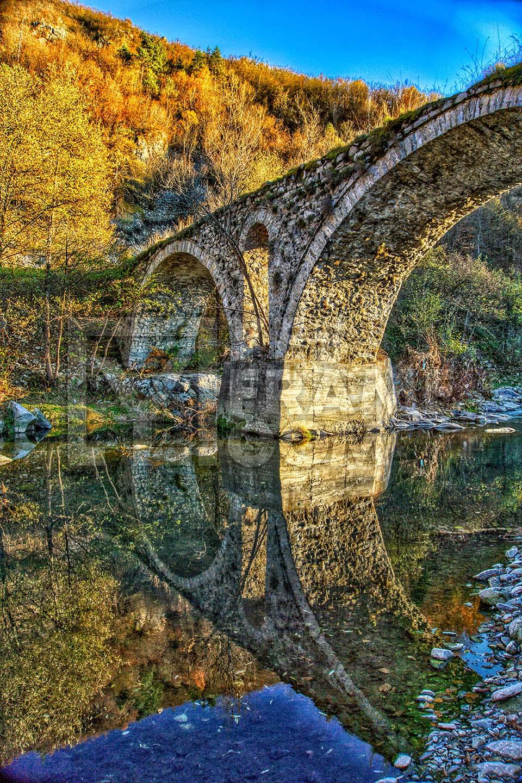 Roman Bridge Madan Thumbnail PHVD005