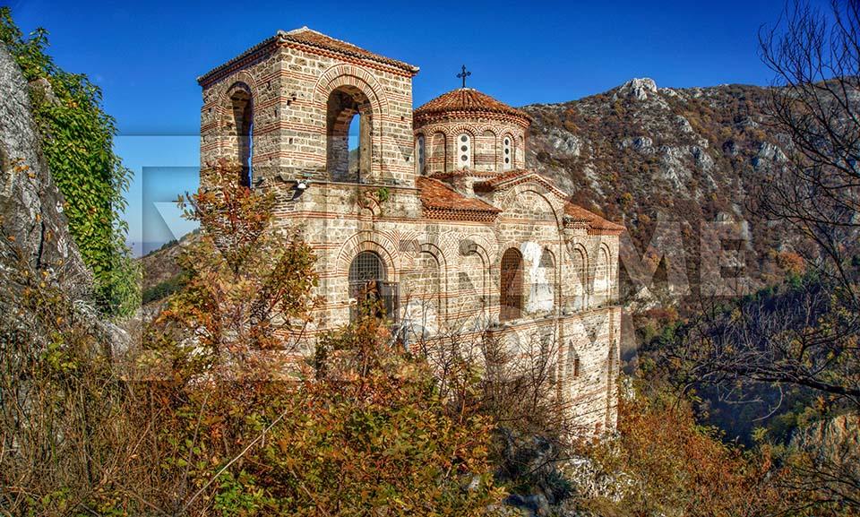 Assens Fortress Asenovgrad Thumbnail PHVD006