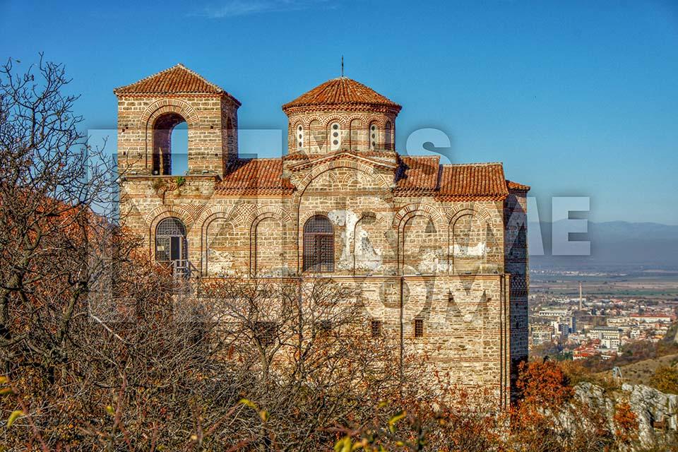 Assens Fortress Asenovgrad Thumbnail PHVD007