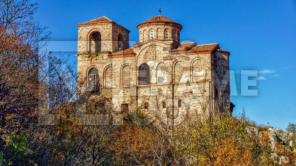 Assens Fortress Asenovgrad Thumbnail PHVD009