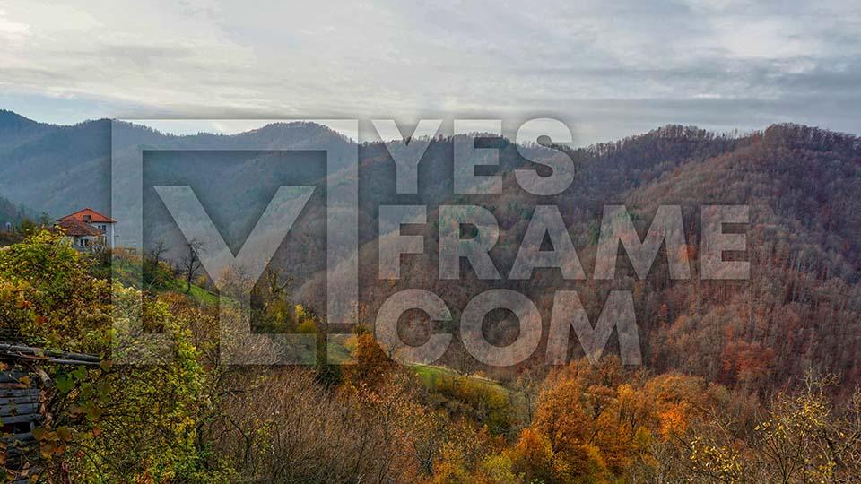 Rhodope Mountains Arpadzhik Thumbnail PHVD014