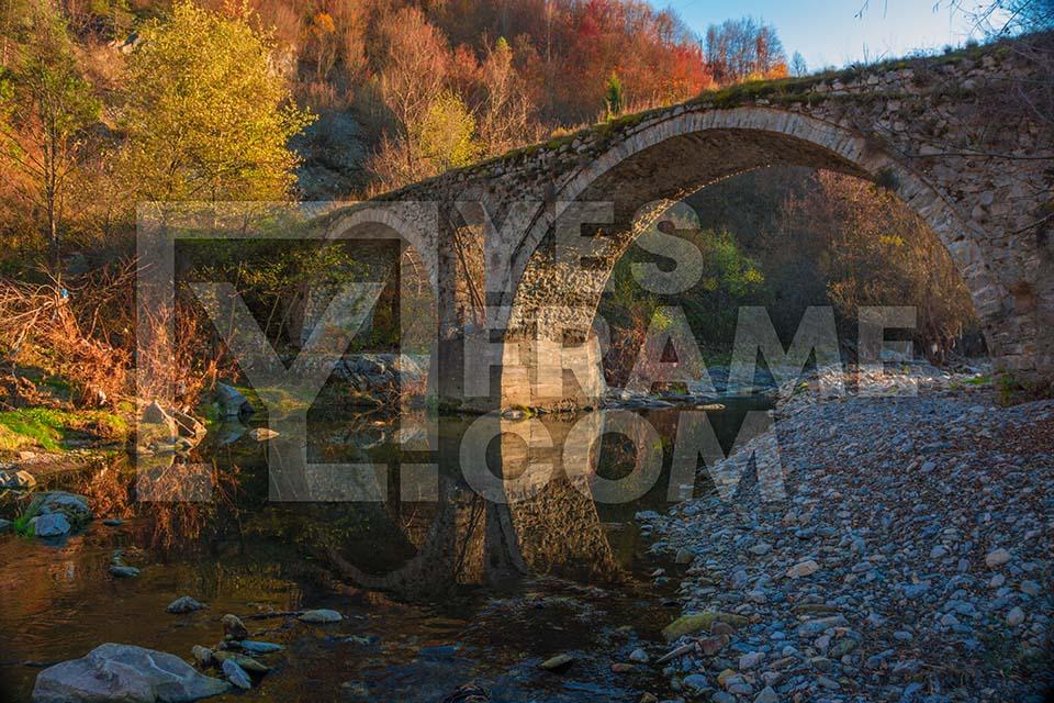 Roman Bridge Madan Thumbnail PHVD001
