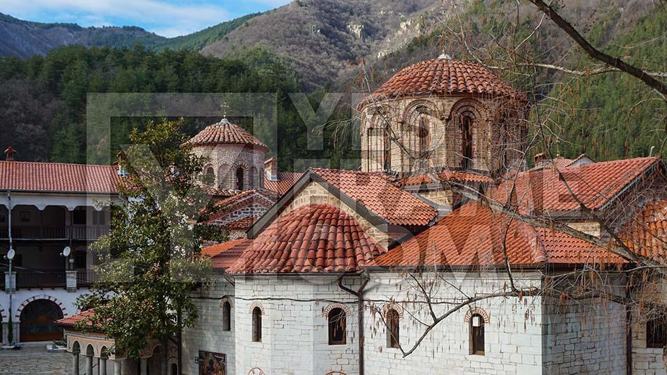 Bachkovo Monastery Asenovgrad Thumbnail PHVD026