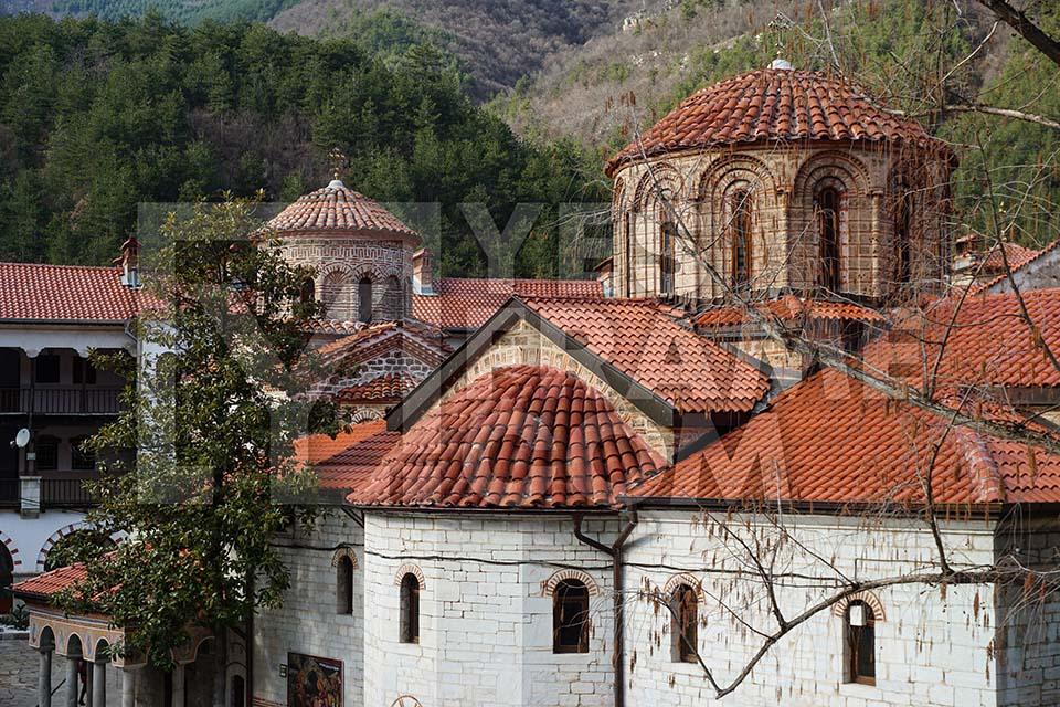 Bachkovo Monastery Asenovgrad Thumbnail PHVD029