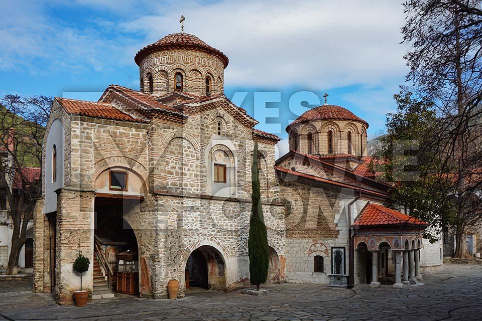 Bachkovo Monastery Asenovgrad Thumbnail PHVD033
