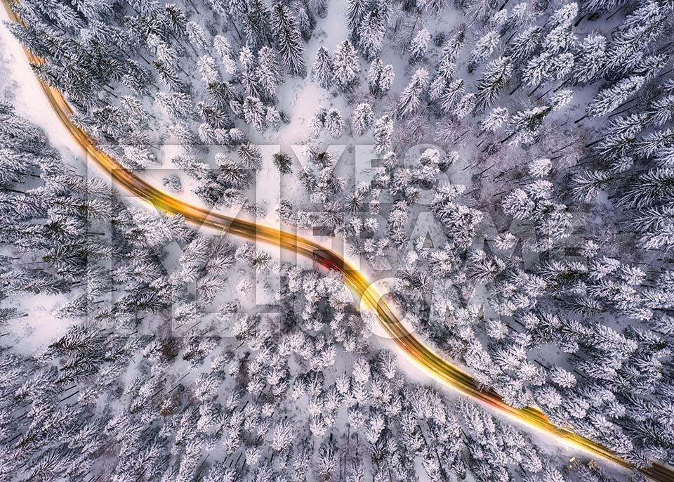 Road Pamporovo Thumbnail PHRS004