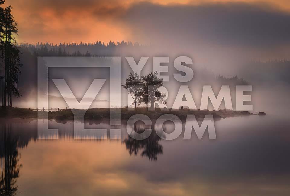Shiroka Polyana Lake Thumbnail PHRS008