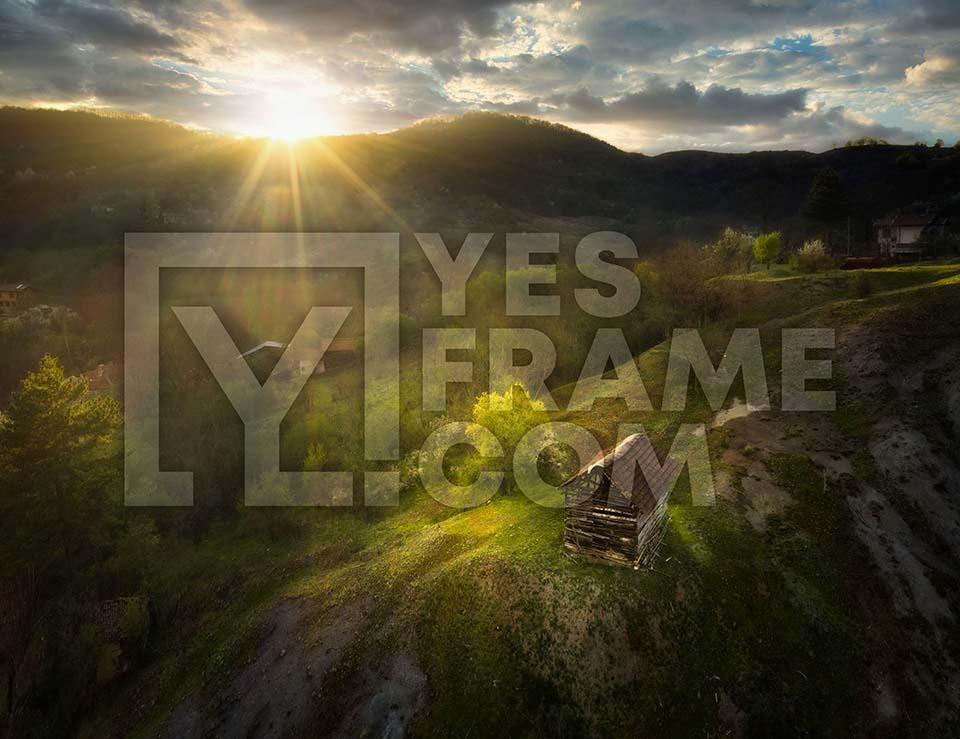 Cherna Gora Mountain Thumbnail PHRS032