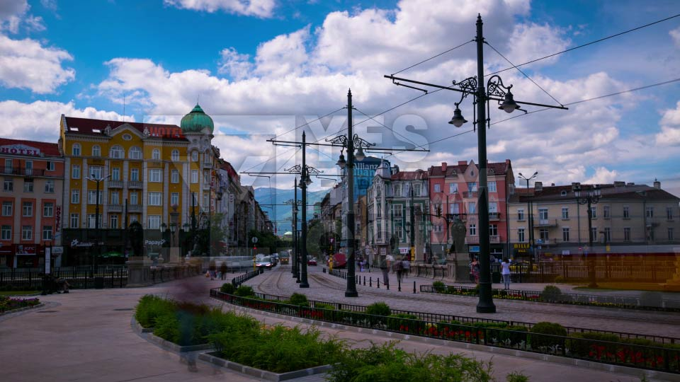 Lions Bridge Sofia thumbnail TLSS010