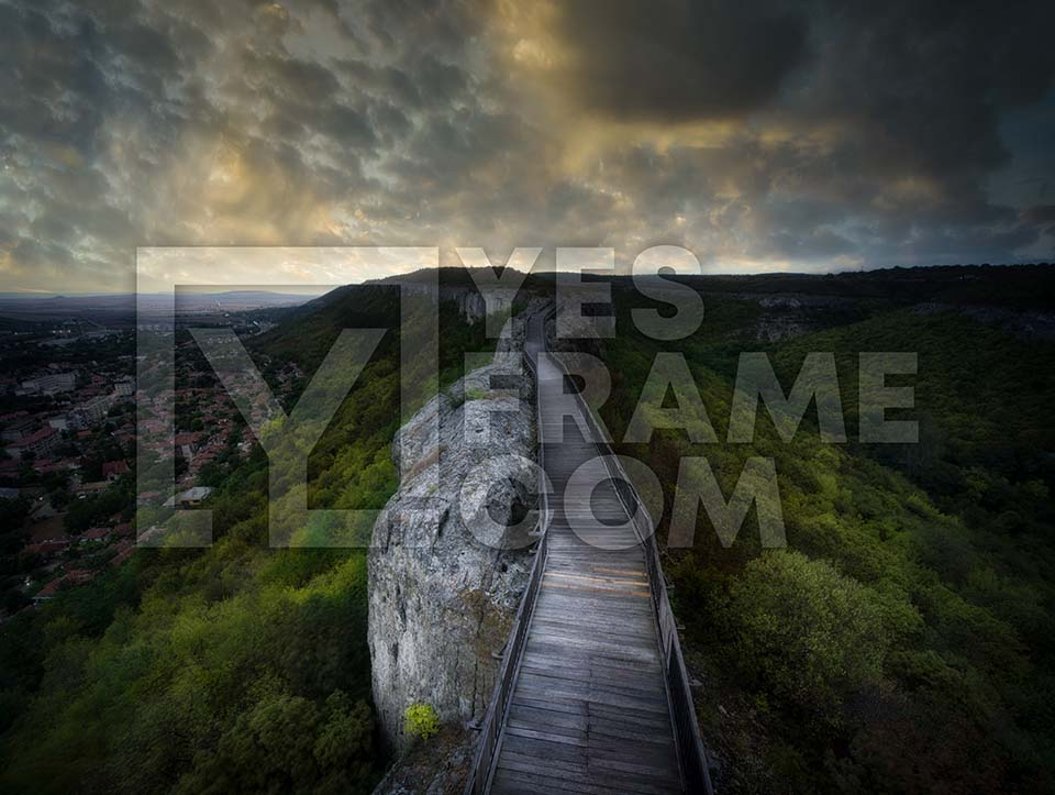 Ovech Fortress Provadia Thumbnail PHRS025