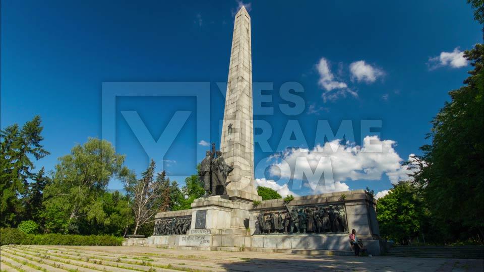 Brotherly Mound Monument Sofia thumbnail TLSS020