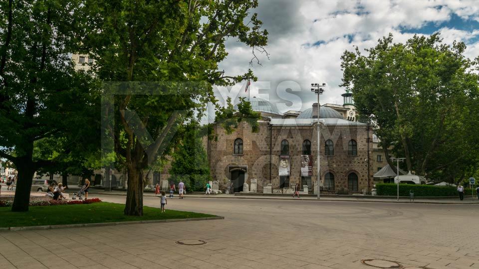 Bulgarian Archaeological Museum Sofia thumbnail TLSS018