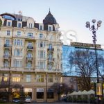 Moskovska Street - Sofia - PHVM012 - YES FRAME
