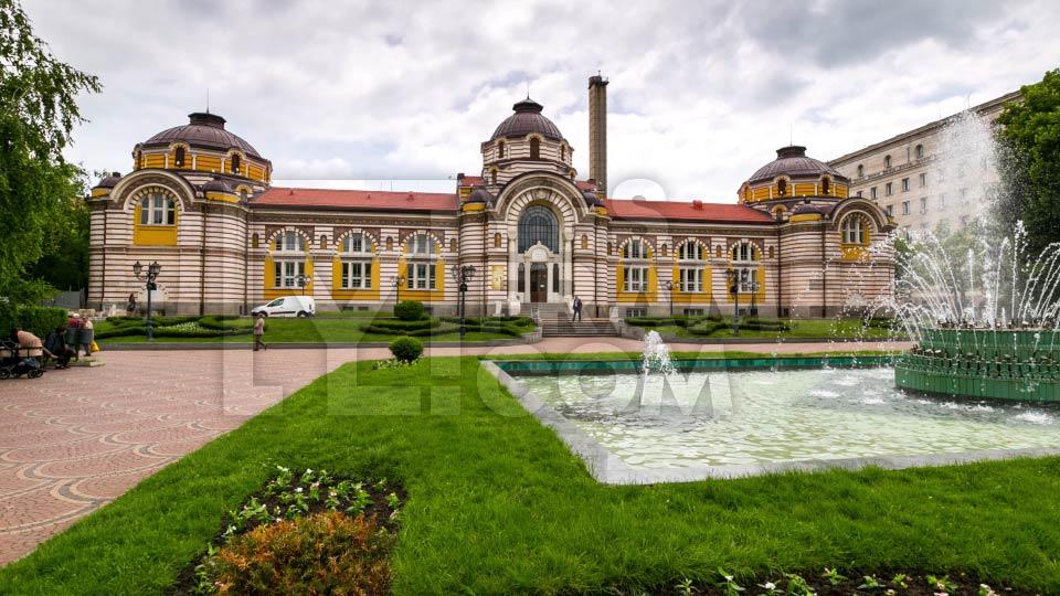 Sofia History Museum Sofia thumbnail TLSS021