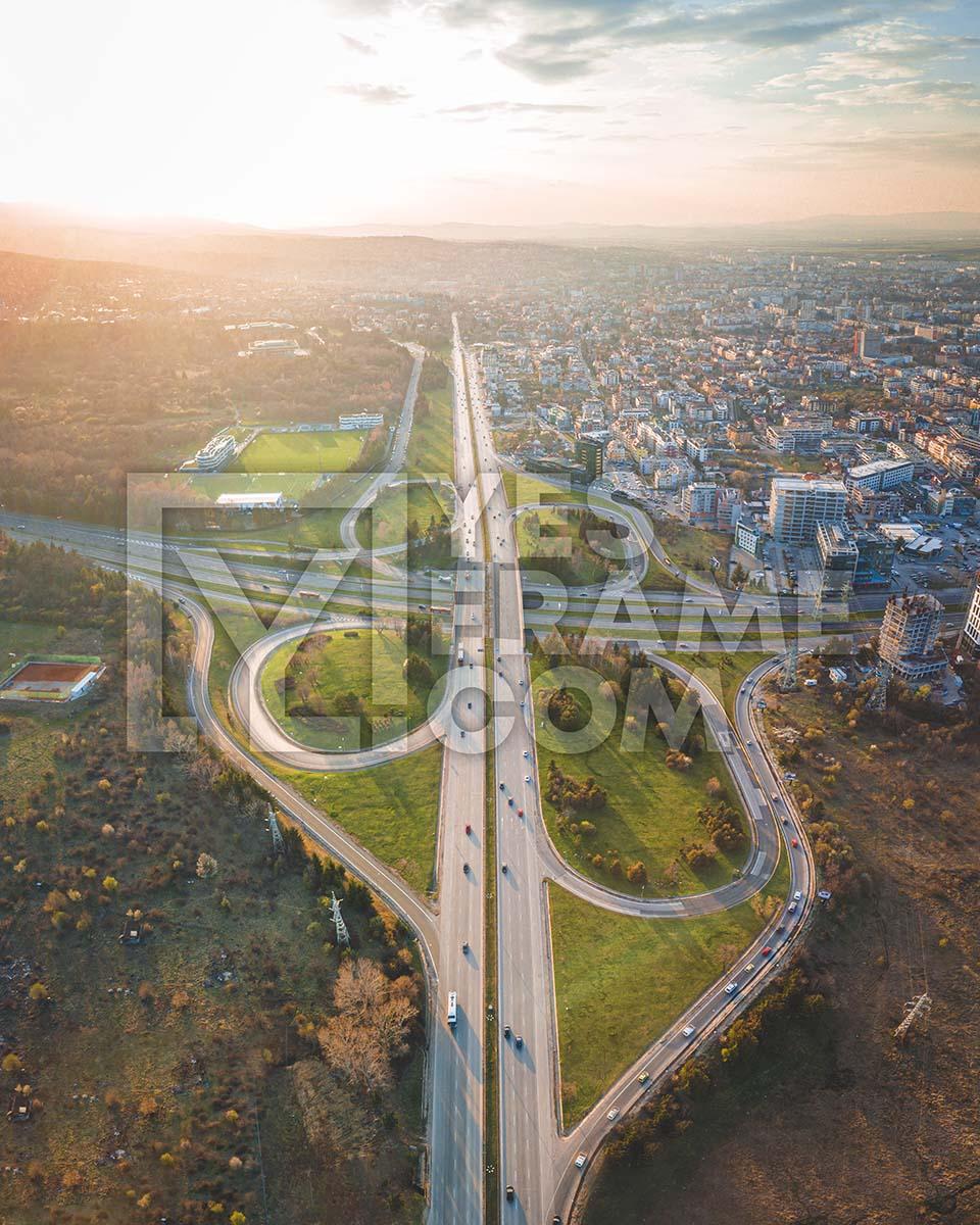 Ring Road Sofia Thumbnail PHAC022