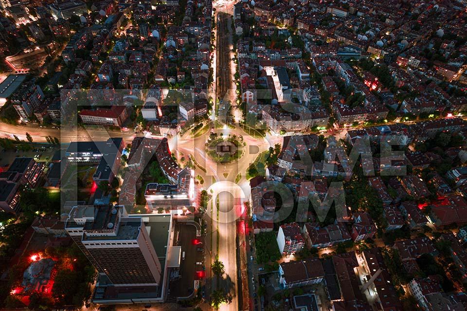Russian Monument Square Sofia Thumbnail PHAC024