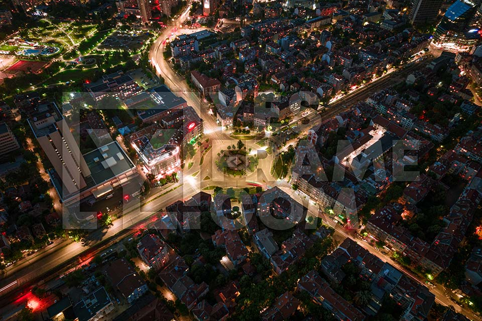 Russian Monument Square Sofia Thumbnail PHAC025