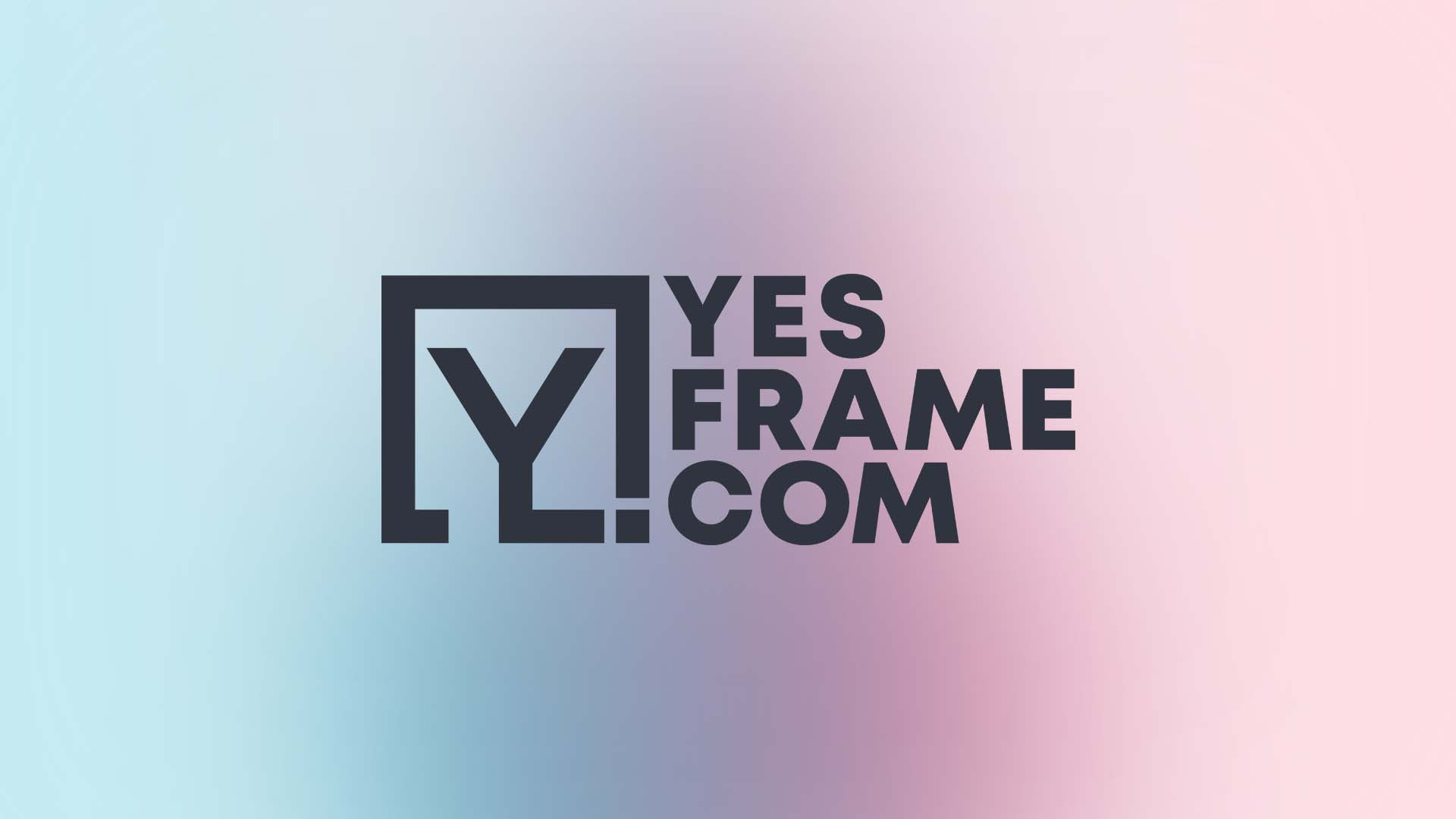 YES FRAME CREATIVE SERVICES
